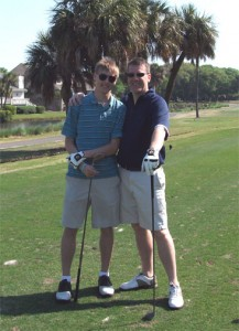 Pete-and-Adam-golf