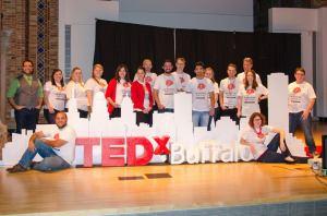 TEDx 2104 Organizers