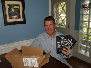 unpacking the book